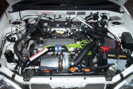 Mitsubishi Mirage 1500cc (Petrol Engine)