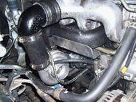 Mitsubishi Triton 2.8 Litre Turbo Kit