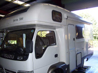 Isuzu Elf - Supply and fit turbo installation - Pricing from $5,500.00