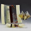 Alice Shepherd - Fused Glass
