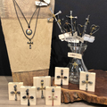 Brian Carlson - Metal Jewelry