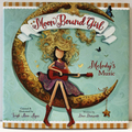 Moon Bound Girl - Leigh Ann Agee
