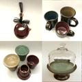 Cardinal Lake Pottery - Terrie Ponder Watch
