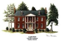 Carnton Mansion