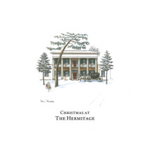 Christmas at The Hermitage