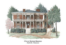 Clover Bottom Mansion