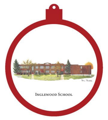 New ornament for 2015