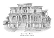 Clover Bottom Mansion 7x5 print
