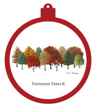 Tennessee Trees II Ornament