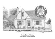 Nectar Urban Cantine 5x7 print