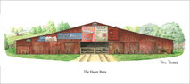 The Hager Barn