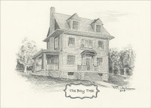 The Bay Tree 5 x 7 - Old Hickory Village