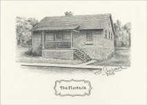 The Florence 5x7 The Old Hickory Village