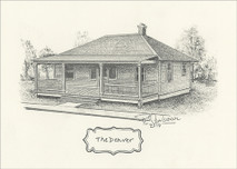 The Denver 5x7 The Old Hickory Village