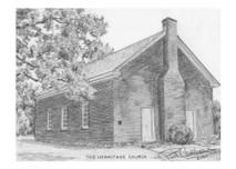 Hermitage Church