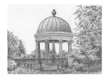 Jacksons Tomb