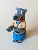 JC - Wolfman