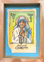 RJ - Patron of Charity