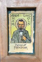 RJ - Patron of Freedom