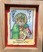 RJ - Patron of Invention