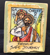 RJ - Patron of Safe Journey