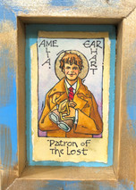 RJ - Patron of The Lost