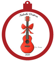 PP -Ornament Nashville Christmas 2020