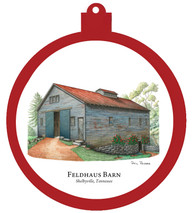 PP -Ornament Feldhaus Barn
