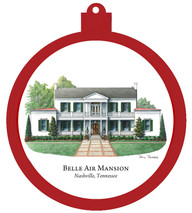 PP -Ornament Belle Air Mansion