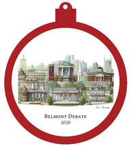 PP -Ornament Belmont Debate 2020