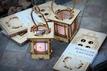Craftsman Bungalow Luminaires