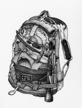 DS - Backpack (11x14)