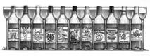 DS - Dozen Long-Stem Rose's (8.5x14)