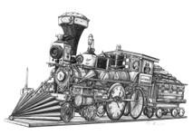 DS - Train