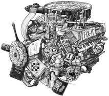 DS - VB Engine (16x20)