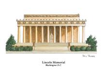 PP - Lincoln Memorial - Washington, D.C.