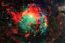 Item #07 -- Big Bang - Duane Chambers