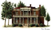 McGavock Mansion (Two Rivers)