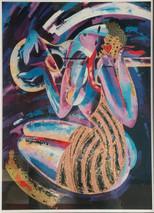 Item #28 - Unknown Artist (Originally $620.00)