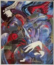 Item #30 - Unknown Artist (Originally $680.00)