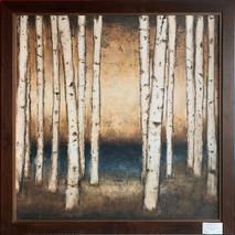 Item #44 - Birch Landing  - Patrick St. Germain - SOLD