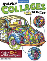 1. DS - COLORING BOOK