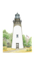 PP Lighthouse - Amelia Island, Florida
