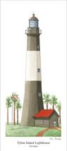 PP Lighthouse - Tybee Island, GA