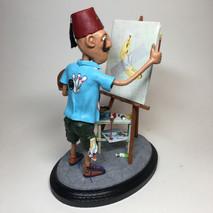 JC - The Artist