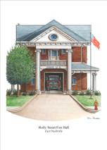 PP Holly Street Fire Hall