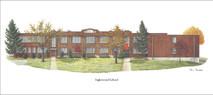 PP Inglewood School 9x4