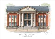PP Williamson County Courthouse