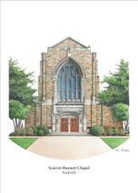 PP Scarrit Bennett Chapel