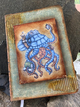 RV - Spotted Octopus Journal